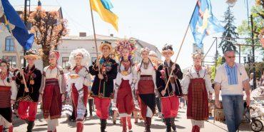 """Менш ніж за три тижні у Коломиї стартує фестиваль """"Писанка"""". Чому там варто побувати"""