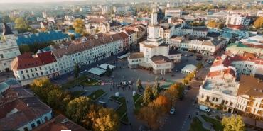 Місто на Прикарпатті отримало Приз Європи в Страсбурзі