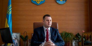 """Любомир Глушков: """"Не просто працювати в час перемін"""""""