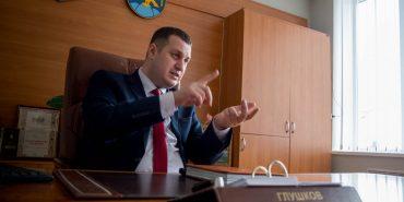 """Любомир Глушков про Коломийщину і не тільки: """"Жодна влада втручатися в діяльність медзакладу не буде"""""""