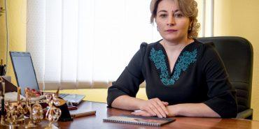 Інтерв'ю з новою очільницею освіти на Городенківщині. Про опорні школи, батьківські комітети та розкрадання коштів