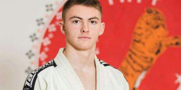 Несподівано помер молодий спортсмен з Прикарпаття. ФОТО