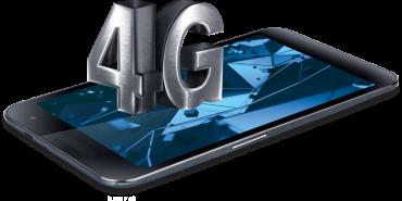 Зв'язком 4G вже користується понад мільйон українців