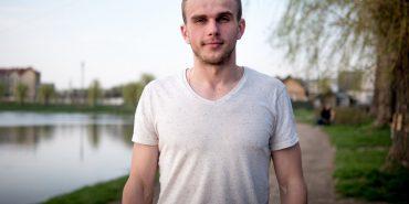 Коломиянин Андрій Сочка увійшов до 500 кращих марафонців світу. ЕКСКЛЮЗИВ