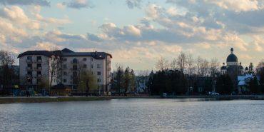 Увесь день буде хмарно, без опадів: погода в Коломиї на 30 березня