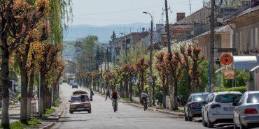 Похмуро, але без опадів: погода в Коломиї на 13 березня