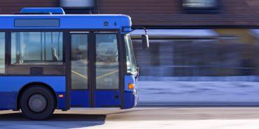 У польському місті в громадському транспорті ввели обслуговування українською мовою