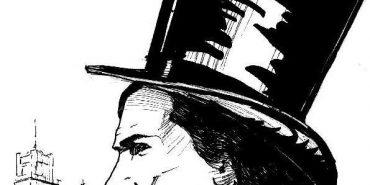 Вперше детектив про Шерлока Голмса українською переклав 115 років тому професор Коломийської гімназії. ФОТО