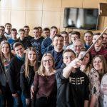 Зустріч з студентами політех. коледжу (36)