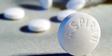 В Україні через смерть пацієнта заборонили аспірин