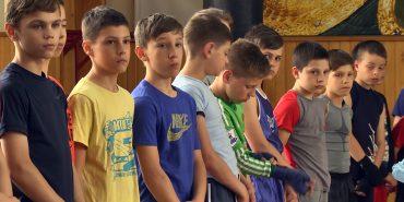 Юні боксери з Коломиї вибороли чергові перемоги. ВІДЕО
