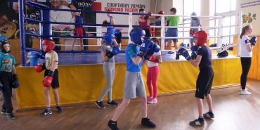 Боксери з Коломиї завоювали 16 медалей. ВІДЕО