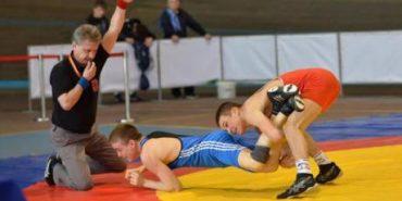 Спортсмени Коломиї і Снятинщини привезли медалі з міжнародного турніру з вільної боротьби