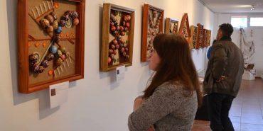 Колекція писанок з Коломиї прикрасить виставку в Ужгороді