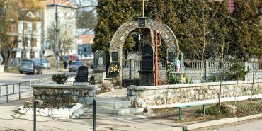 У Коломиї вшанують померлих на Чорнобильській АС