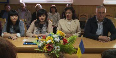 Коломийський район відвідала делегація зі Сходу. ВІДЕО