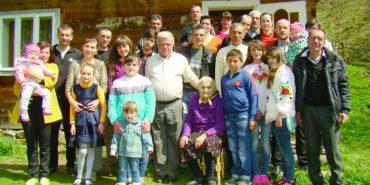 На Франківщині мешкають 22 довгожителі, яким понад 100 років. ФОТО