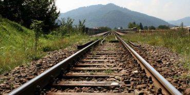 На Франківщині троє чоловіків вкрали залізничні рейки на понад 18 тис. грн