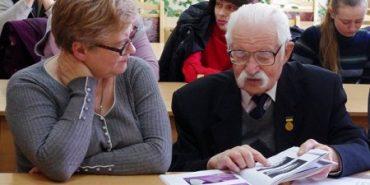 На Прикарпатті відбулася презентація книжки Костя Левицького