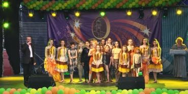 """31 травня у Коломиї стартує фестиваль дитячого естрадного мистецтва """"Зорепад"""". ВІДЕО"""