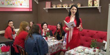 У Коломиї популяризуватимуть сучасну літературу серед молоді. ВІДЕО