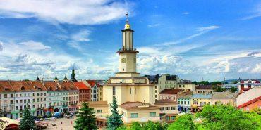 Івано-Франківськ став переможцем премії Europe Prize