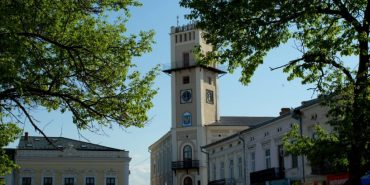 Куди піти у Коломиї: афіша вікенду 28 – 30 вересня