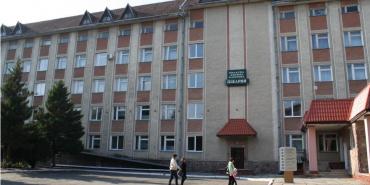 На Франківщині пограбували пацієнтку дитячої лікарні