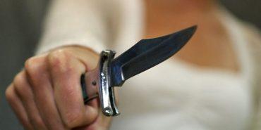Матір п'ятьох дітей з Прикарпаття може сісти за ґрати на 12 років за вбивство батька. ВІДЕО