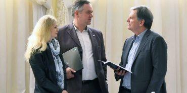 Прикарпатські ОТГ взяли участь у дводенному форумі. ВІДЕО