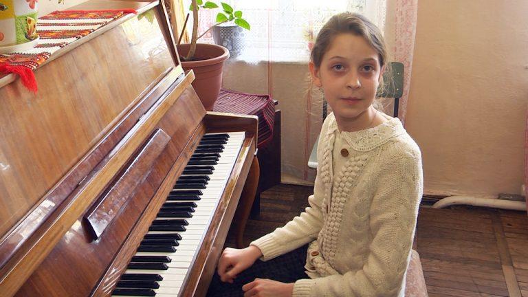 Коломиянка здобула перемогу на Міжнародному конкурсі в Києві. ВІДЕО