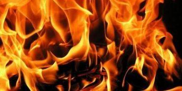 У Львові невідомі підпалили школу