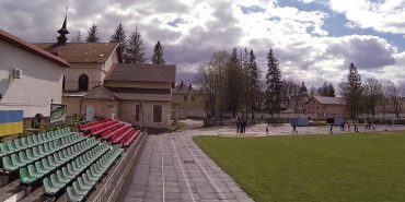 """У Коломиї відбудеться турнір з легкої атлетики """"Гуцульщина 2018"""". АНОНС"""