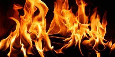 На Прикарпатті за минулу добу трапилося два десятки пожеж