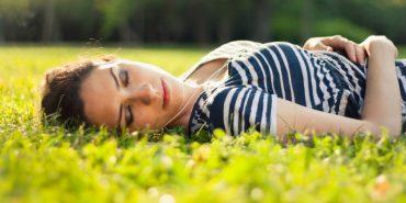 Як подолати весняну втому: дієвий спосіб