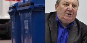 Директор AVE – про вивіз сміття, звички коломиян та провокації недоброзичливців