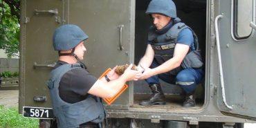 На Коломийщині та Городенщині піротехніки знищили снаряди Другої Світової війни
