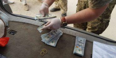 Не витримало серце: на Західній Україні під час отримання хабара помер посередник