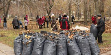 43% опитаних зізналися, що не долучалися до толоки з прибирання свого міста чи села