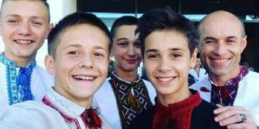 Дітей учасників АТО з Коломиї запрошують до літнього табору