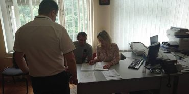 Мешканець Прикарпаття сплатив понад 58 тисяч боргу за аліменти