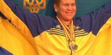 Чотири золоті медалі та світовий рекорд: спортсмен з Франківщини успішно виступив на змаганнях з пауерліфтингу