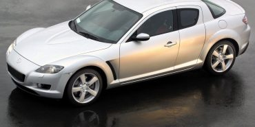 У резонансній ДТП в Коломиї постраждав рідкісний спорткар, який не був представлений в Україні