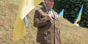 Коломиян запрошують на мітинг-реквієм за всіма полеглими героями України