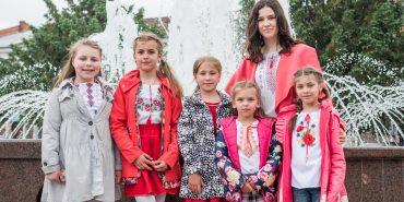 Сьогодні українці відзначають всесвітній День вишиванки