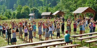 """""""Карітас Коломия"""" запрошує дітей і молодь у тижневий табір в Дору"""
