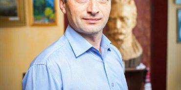 Раптово помер викладач Коломийської гімназії Михайло Филипюк