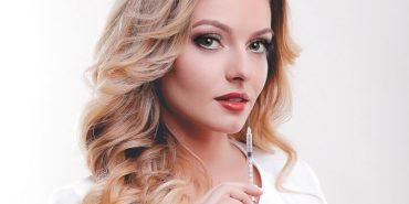 Уляна Граділь: Головний секрет краси – це любов до себе