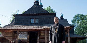 Старовинна церква Благовіщення у Коломиї відтепер належить громаді УГКЦ