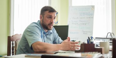 Нова українська школа. Які зміни чекають на коломийських учнів? ВІДЕО